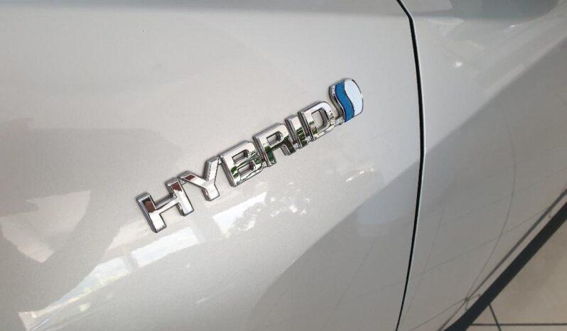 "TOYOTA C-HR 1.8 HYBRID E-CVT TREND AUTOMATICA ""ITALIANA"" pieno"