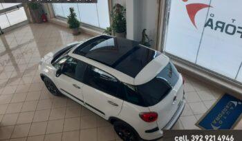 Dacia Duster 1.5 dci 110cv laureate pieno
