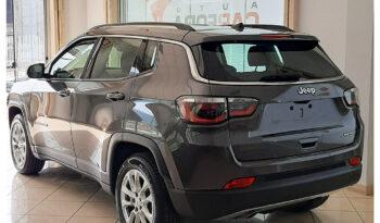 Jeep Renegade My21 1.0 turbo 120 Cv Limited km0 pieno