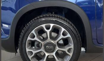 FIAT 500 HYBRID ROCKSTAR 1.0 NUOVO MOTORE KM0 pieno