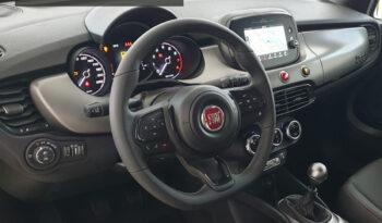 Fiat 500x Sport 1.0 T3 Turbo 120 CV KM0 pieno