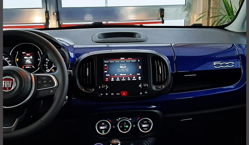 Fiat 500X 1.6 120CV Lounge pieno
