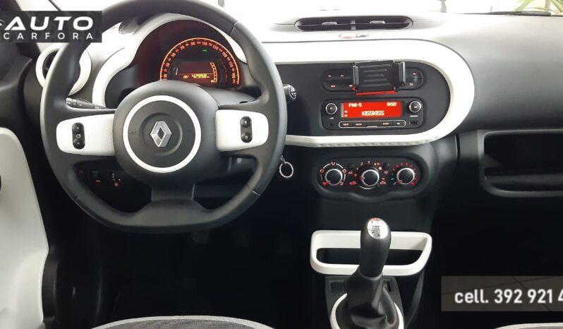 Renault Twingo SCe 1.0 Duel 69cv pieno