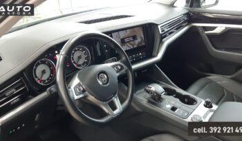 Volkswagen Touareg 3.0 V6 TDI 231cv SCR Black Style pieno