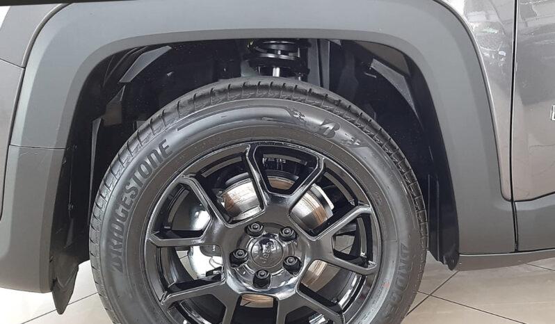 Jeep Renegade My21 1.0 turbo 120 Cv Limited Con Black Line Pack km0 pieno