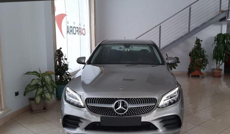 Mercedes C 200 d Amg Premium Automatica 160cv pieno
