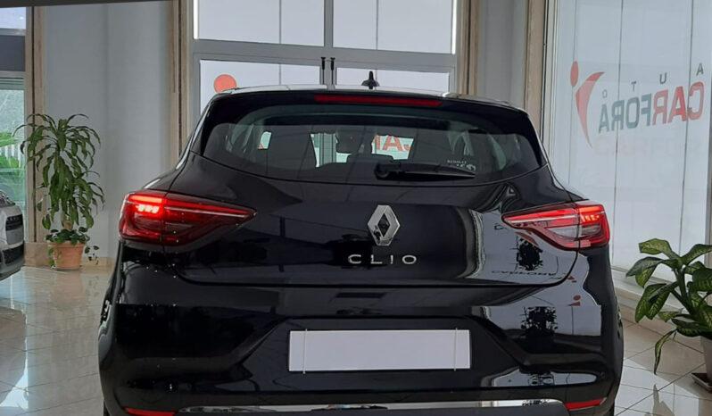 Renault Clio TCE 100CV Zen pieno